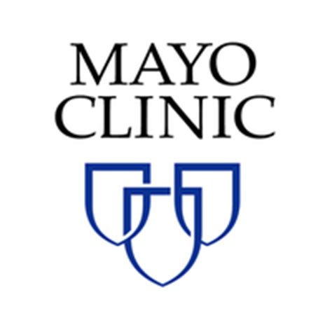 Mayo clinic research papers