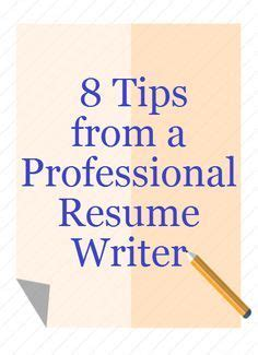How to Write a Professional Resume Summary - Workbloom